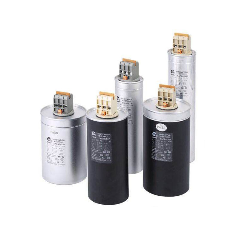 Power Capacitor for PFC