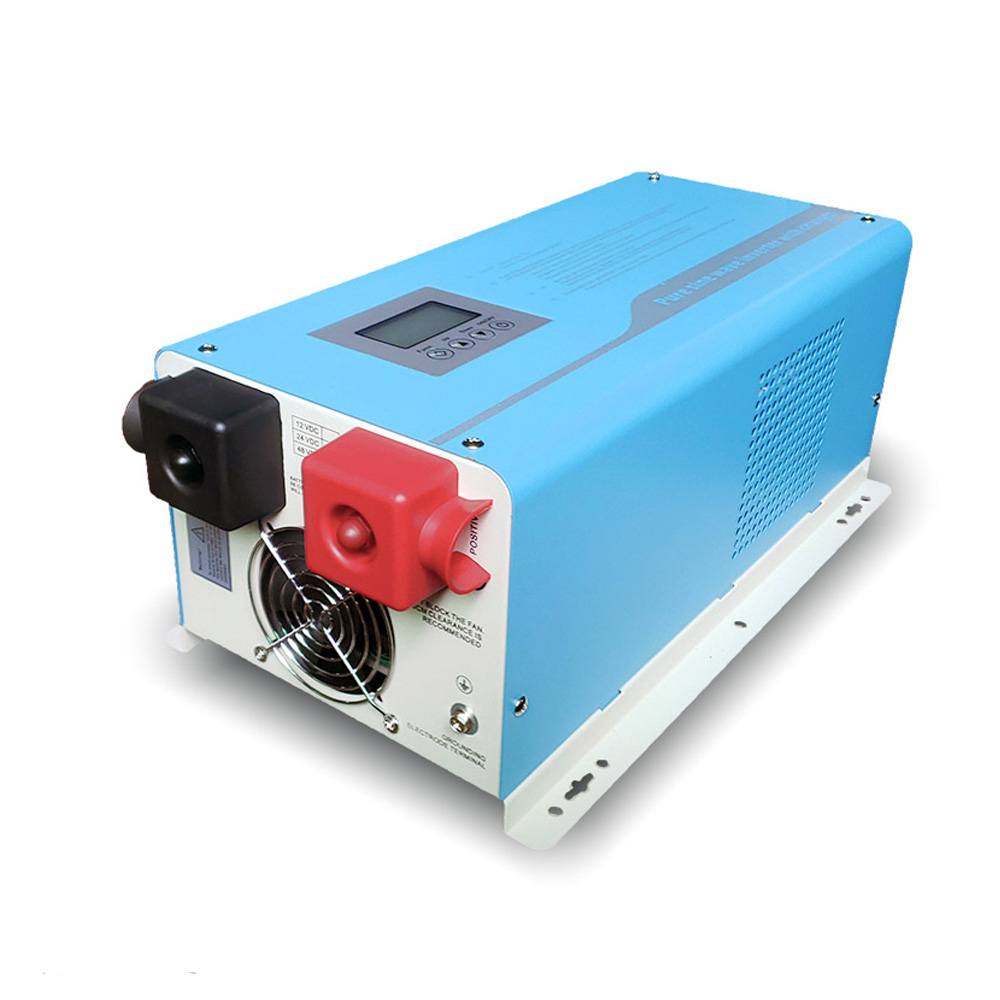 OPT Solar Power Inverter (1P2W)